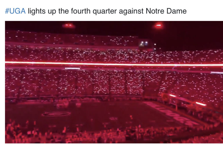 """How """"LIGHT UP SANFORD"""" Came To Be"""