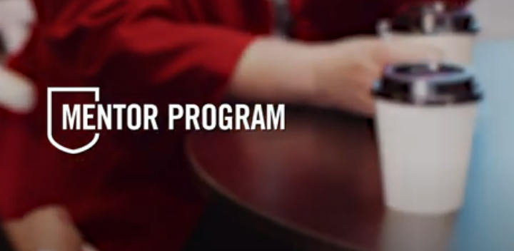 Mentor a Redcoat through the UGA Mentor Program