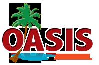 Oasis Apparel Logo