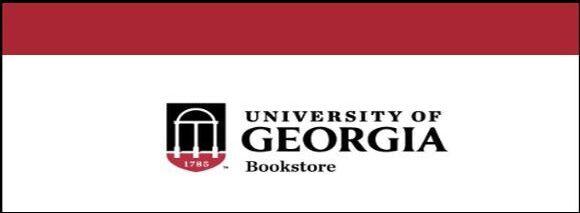 UGA Bookstore logo